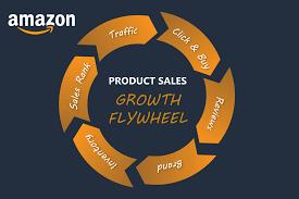 amazon growth flywheel
